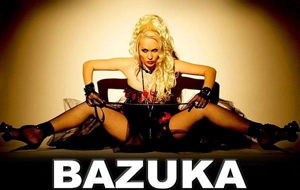 Dvj Bazuka Oh My God